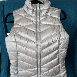 Women's NorthFace StretchDown Vest